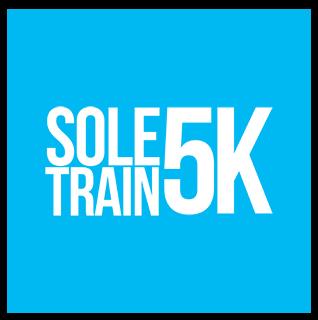 Sole Train 5k